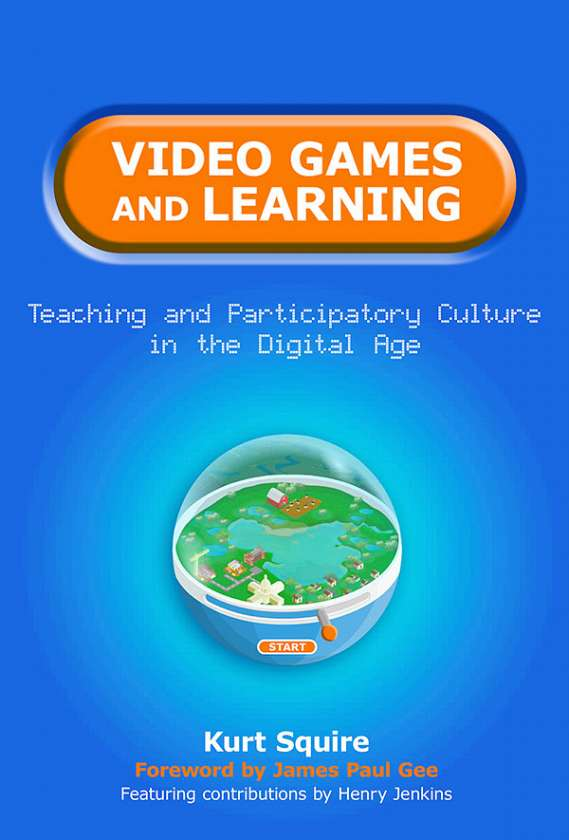 Video Games and Learning 9780807751985