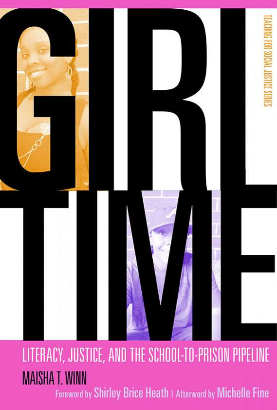 Girl Time 9780807752005