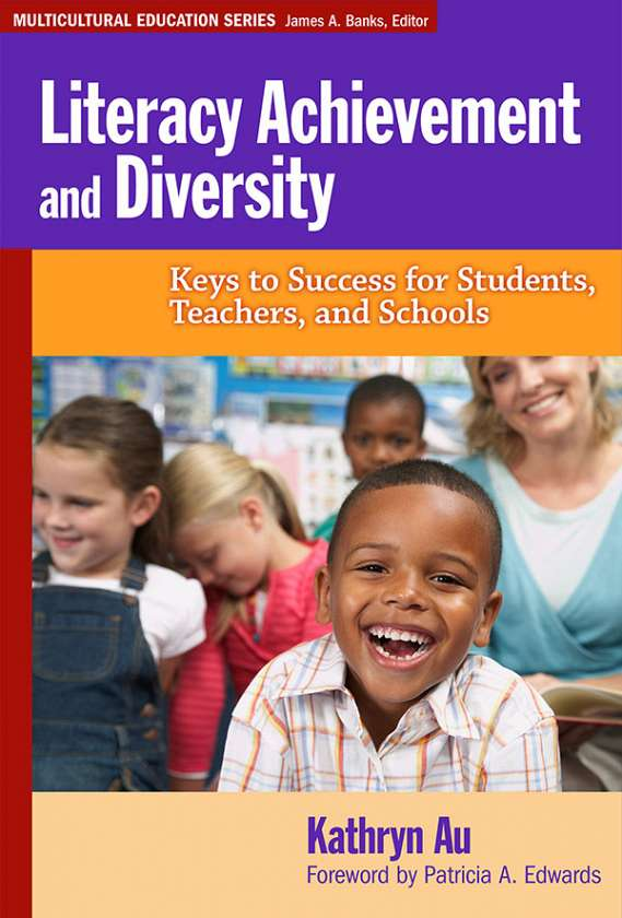 Literacy Achievement and Diversity 9780807752067