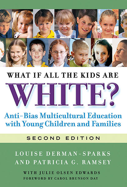 What If All the Kids Are White?