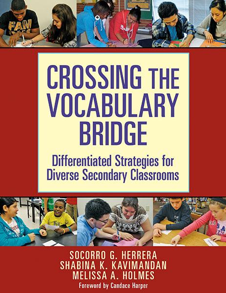 Crossing the Vocabulary Bridge 9780807752173