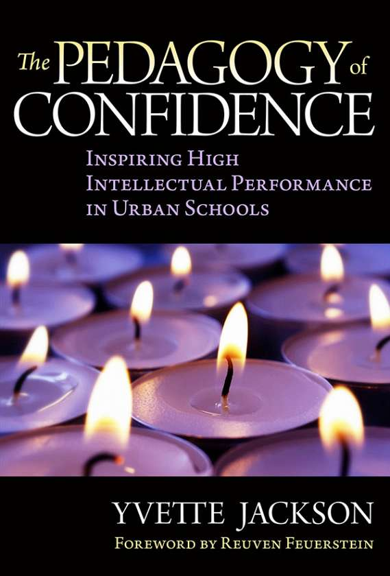 The Pedagogy of Confidence 9780807752234