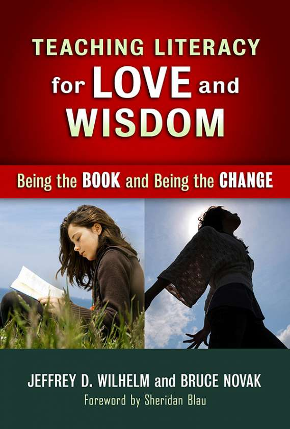 Teaching Literacy for Love and Wisdom 9780807752364