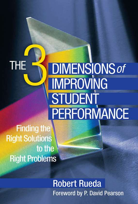 The 3 Dimensions of Improving Student Performance
