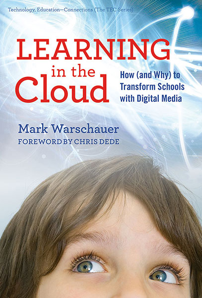 Learning in the Cloud 9780807752494