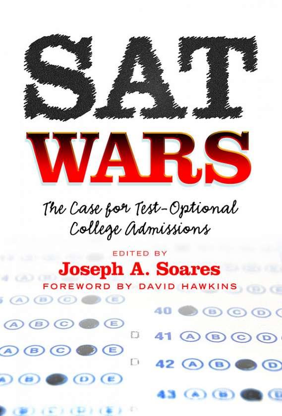 SAT Wars 9780807752623