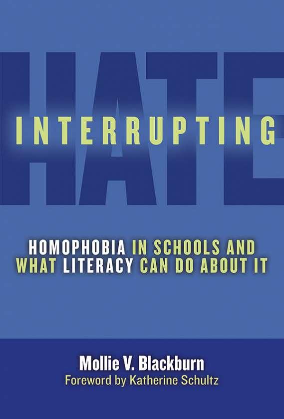 Interrupting Hate