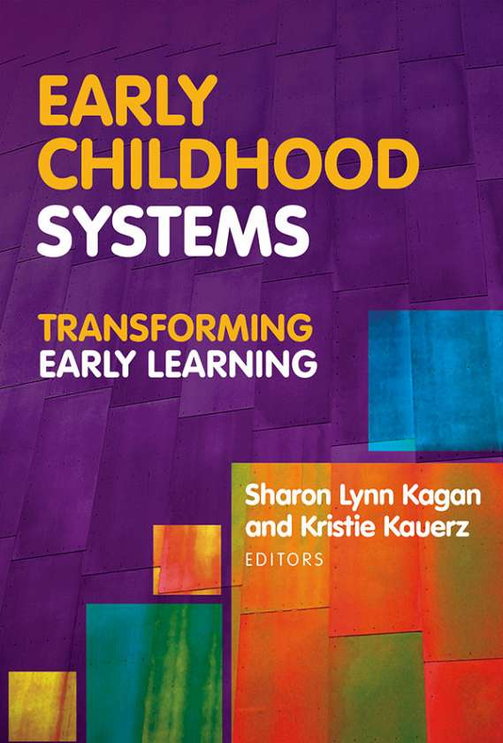 Early Childhood Systems 9780807752975