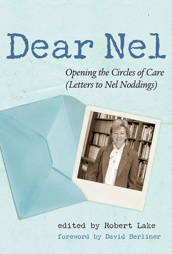 Dear Nel 9780807752982
