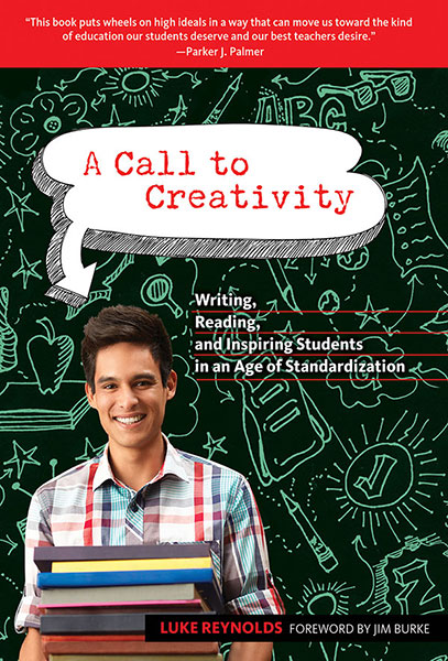 A Call to Creativity 9780807753057