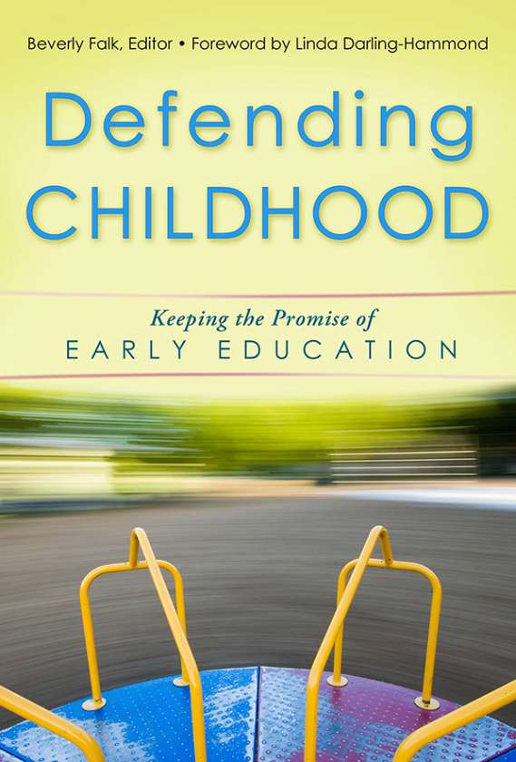 Defending Childhood 9780807753101