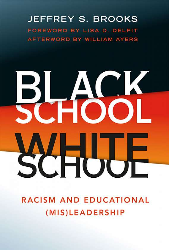 Black School White School 9780807753125