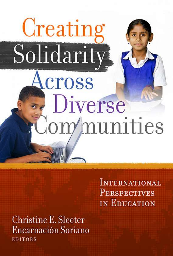 Creating Solidarity Across Diverse Communities 9780807753378