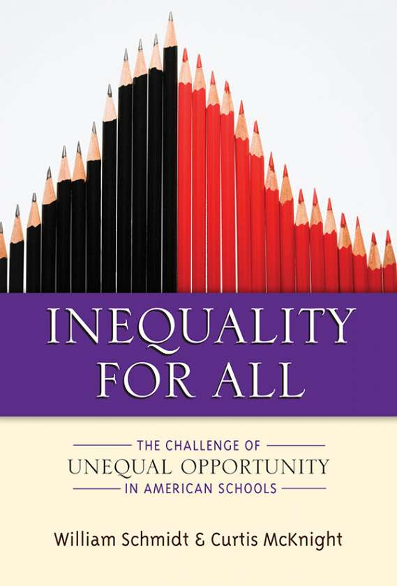 Inequality for All 9780807753415