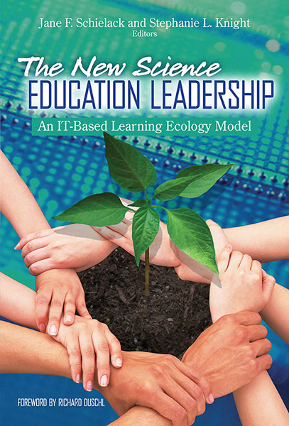 The New Science Education Leadership 9780807753439