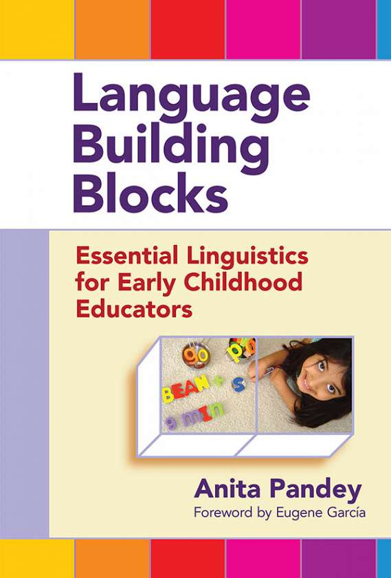 Language Building Blocks 9780807753552