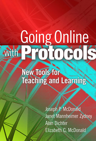 Going Online with Protocols 9780807753576