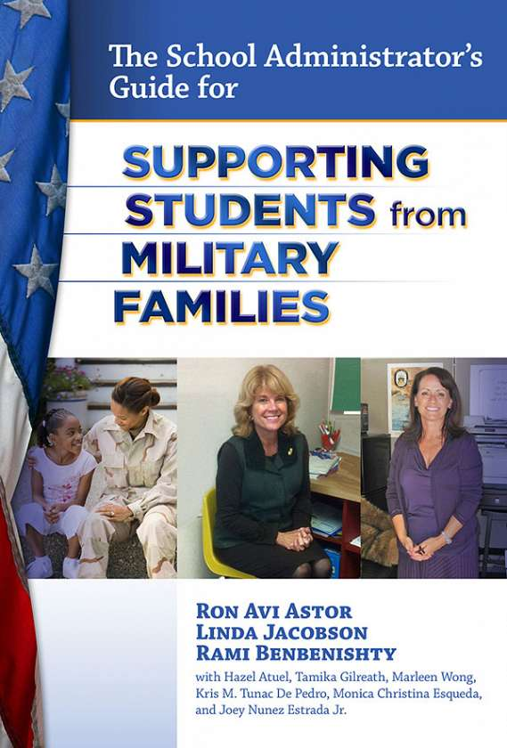 The School Administrator's Guide for Supporting Students from Military Families