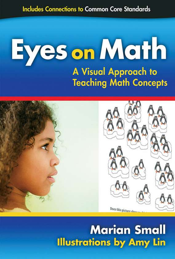 Eyes on Math 9780807753910