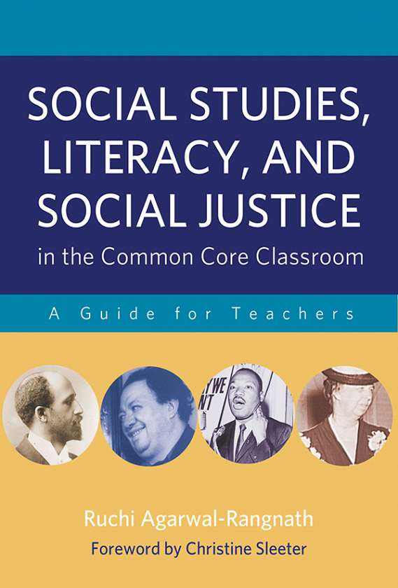 Social Studies, Literacy, and Social Justice in the Common Core Classroom