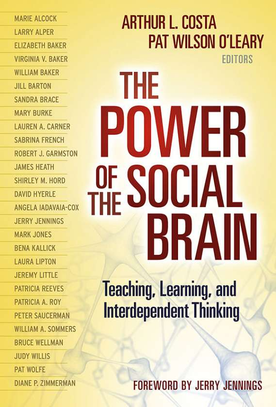 The Power of the Social Brain 9780807754146