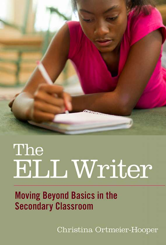 The ELL Writer 9780807754177