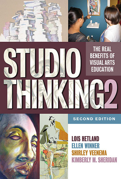 Studio Thinking 2 9780807754351