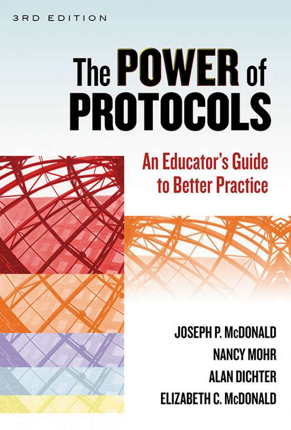 The Power of Protocols 9780807754597
