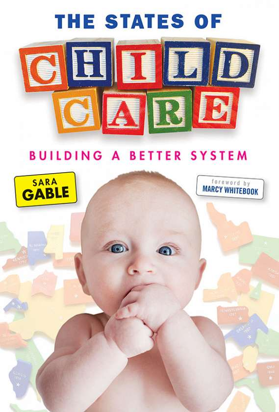 The States of Child Care 9780807754740