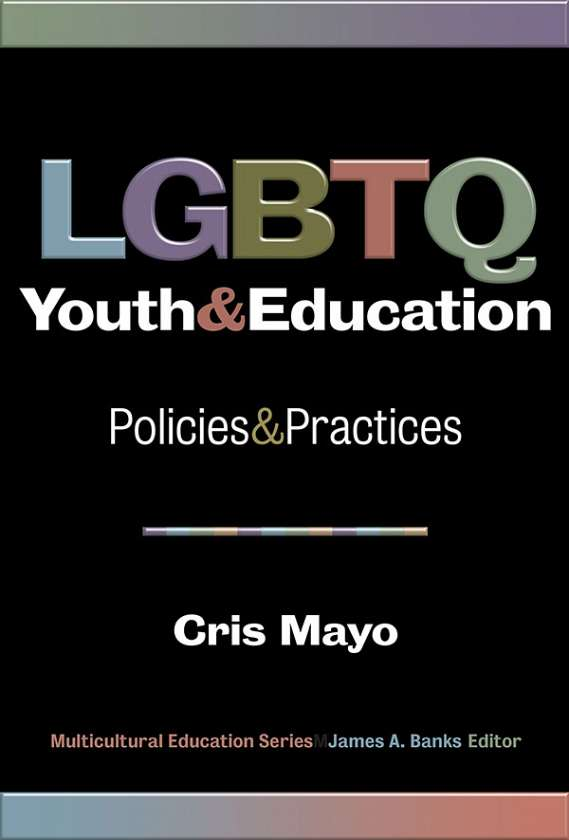 LGBTQ Youth and Education