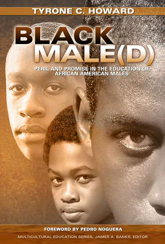 Black Male(d) 9780807754900