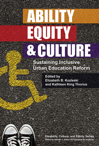 Ability, Equity, and Culture