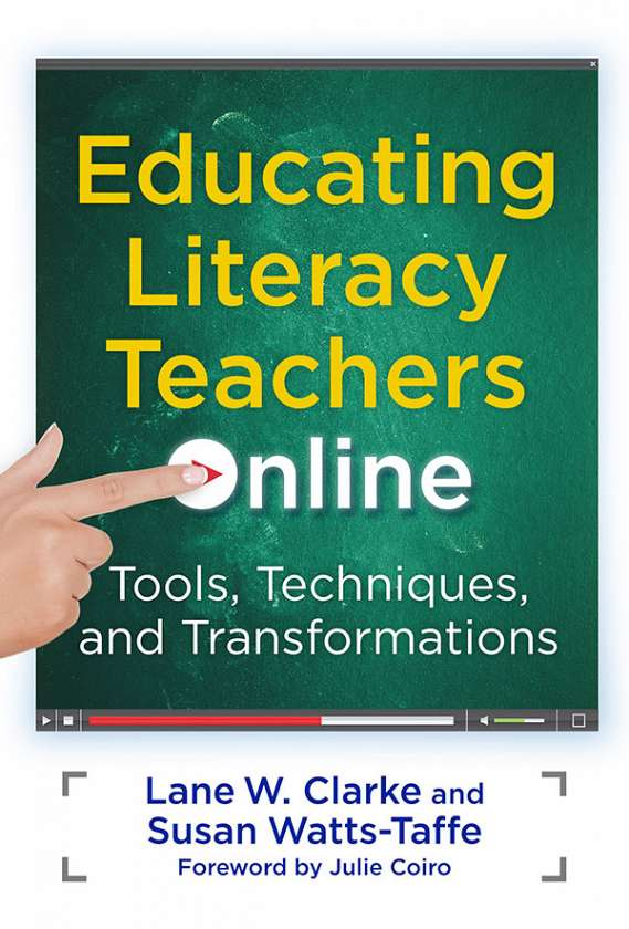 Educating Literacy Teachers Online