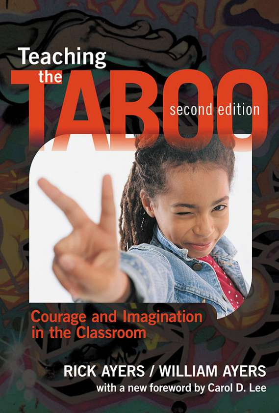 Teaching the Taboo 9780807755280
