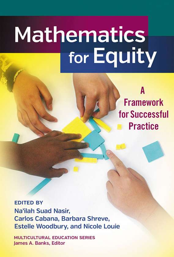 Mathematics for Equity 9780807755419
