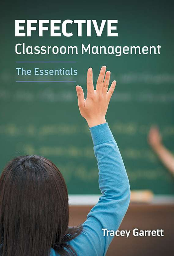 Effective Classroom Management—The Essentials 9780807755747