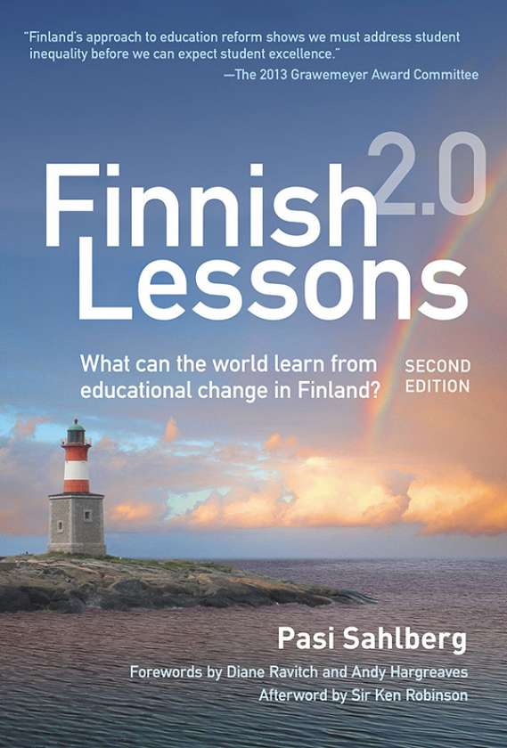 Finnish Lessons 2.0 9780807755853