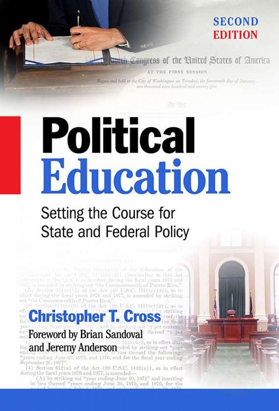 Political Education 9780807755860