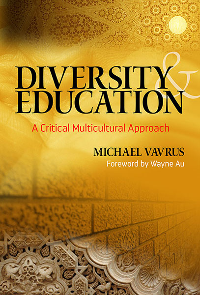 Diversity and Education 9780807756058