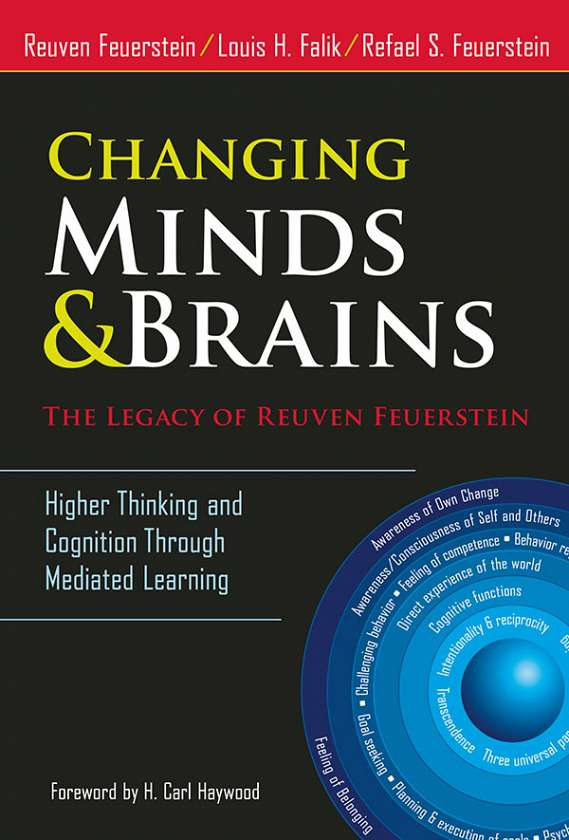 Changing Minds and Brains—The Legacy of  Reuven Feuerstein 9780807756201