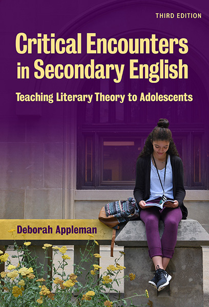 Critical Encounters in Secondary English 9780807756232