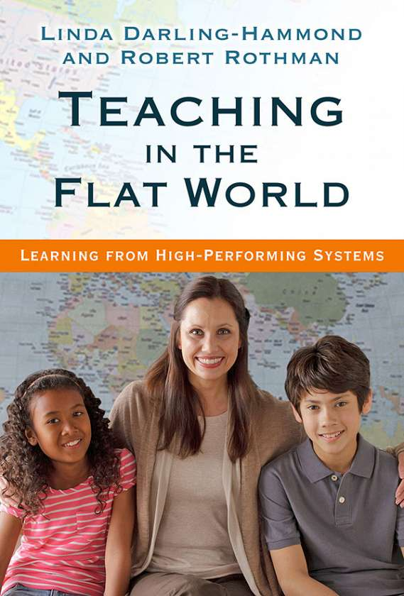 Teaching in the Flat World