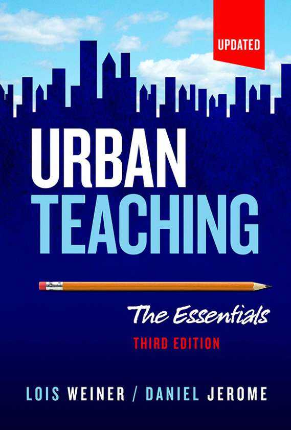 Urban Teaching 9780807756898