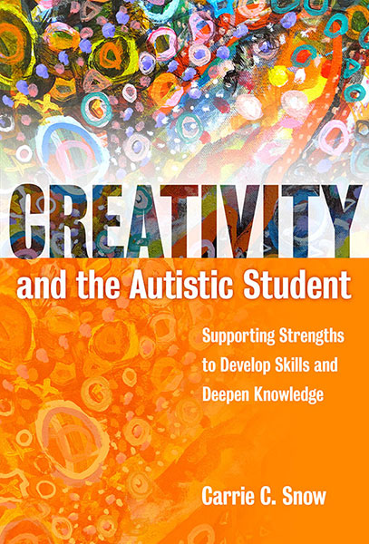 Creativity and the Autistic Student 9780807757277