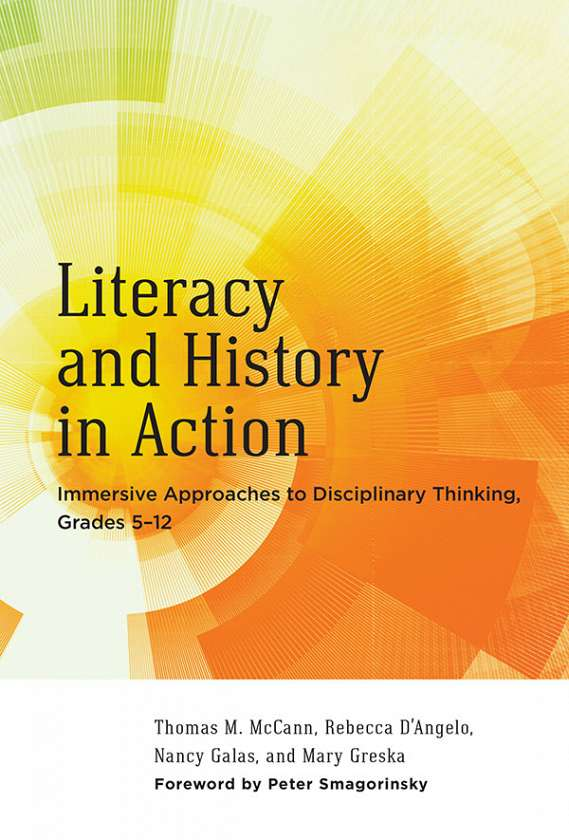 Literacy and History in Action 9780807757345