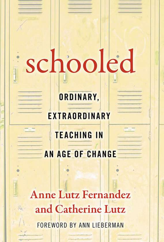 Schooled—Ordinary, Extraordinary Teaching in an Age of Change