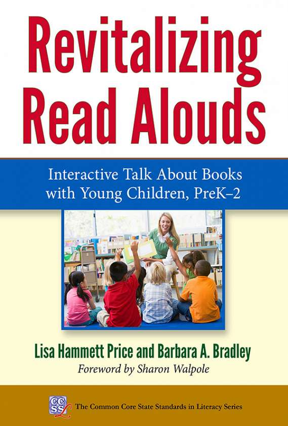 Revitalizing Read Alouds 9780807757635
