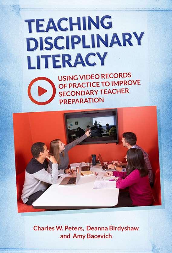 Teaching Disciplinary Literacy 9780807757673