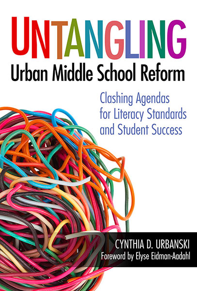 Untangling Urban Middle School Reform