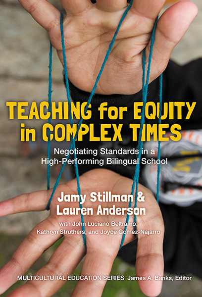 Teaching for Equity in Complex Times